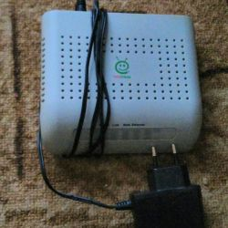 ADSL Modem Intercross