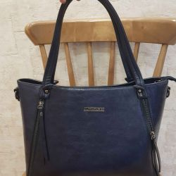 Mükemmel kalitede bayan çantası