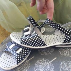 Sandalet 33 size