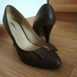Παπούτσια ZENDEN. μέγεθος 39