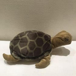 Yeni yumuşak oyuncak Kaplumbağa.