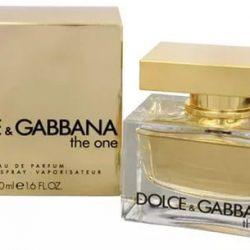 Perfume Dolce & Gabanna