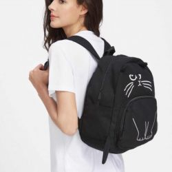 New backpack