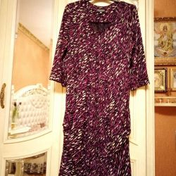 Dress new size 50-54, France