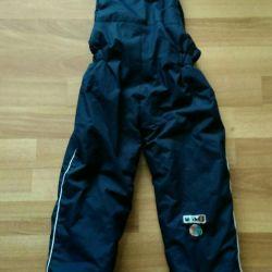 Warm Pants 86