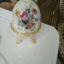 Το αυγό
