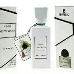 Parfumul BYREDO