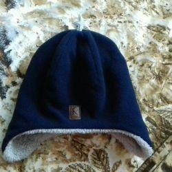 шапка зимняя Reima р52