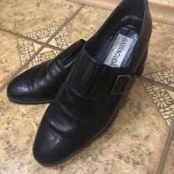Παπούτσια Barracuda