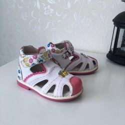 Sandals bu
