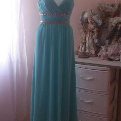 Платье новое, вечернее