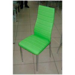 Sandalyeler 4 adet.