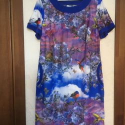 New women's dress 54