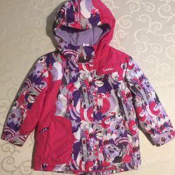 Winter jacket Wed'ze Decathlon