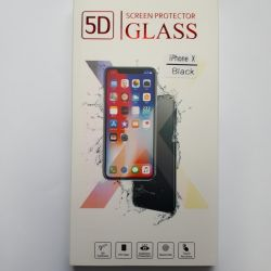 iphone x 3D safety glass