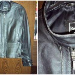 KuZu Leather Jacket