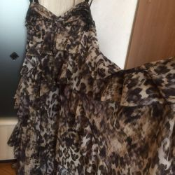 H & M φόρεμα-sarafan