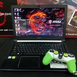 Νέο Acer i5 7 + 8GB dddr4 + 2TB
