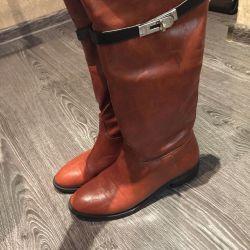 Çizme 39 beden