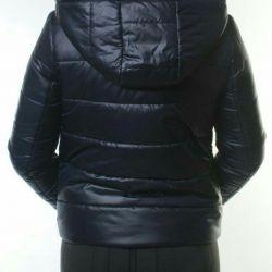 Куртка женская демисезонная (100%верблюжья шерсть)