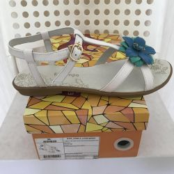 Shoes for girls EL TEMPO