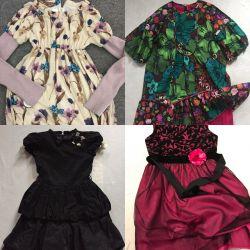 Dresses: Illudia, Gap