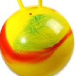 Balon pentru copii, fotbal 45cm.