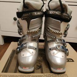 Παπούτσια σκι Salomon IRONY 4, 24R