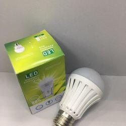 LED Wireless LED Lamp