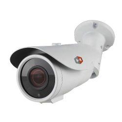 2 megapixels, street cameras