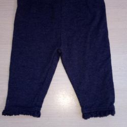 Children's pants