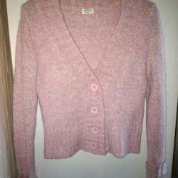 Warm jacket 44-46 size