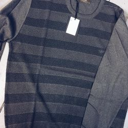 Armani jumpers