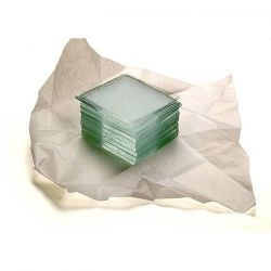 Cover glass 0.17 mm (100 pcs.)