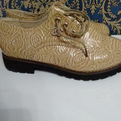 Νέες μπότες αστράγαλο