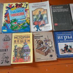 Ders Kitapları Satranç, Retorik, Sanitasyon, Nas.tennis