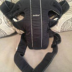 Babybjrn Original Kangaroo Backpack