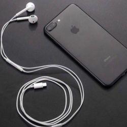 Ακουστικά για iPhone 7/8/7 + / 8 + / X, Original, Lite