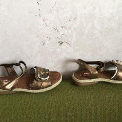 Sandalet Marko Tozzi