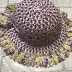 New children's hat