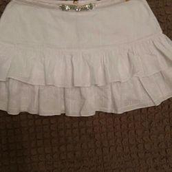 Skirt gizia