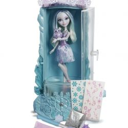 Set nou epic de iarnă Ever After High