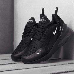 Nike Air Max 270 (розміри 36-40)