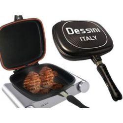 Επιτραπέζια κουζίνα διπλής όψης Dessini