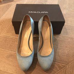 Pantofi Myaclara Italia (original)