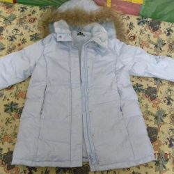 children's winter down jacket