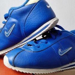 Кросівки Дитячі Nike Little Cortez Deluxe