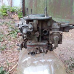 Carburetor VAZ 07