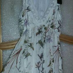 I will sell a dress new