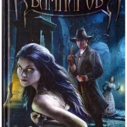 Vampirlerin büyük kitabı. antoloji